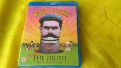 Monty Python Almost Truth The Laweyr'S Cut Blu-Ray Duplo