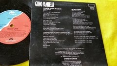 Gino Vannelli Hurts To Be In Love Lado B Black Cars Compacto - comprar online