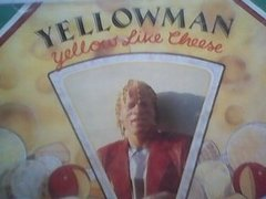 Yellowman Yellom Like Cheese Cd - comprar online
