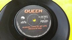 Vinil Queen Love Of My Life Now I'M Here Compacto Rock 1979