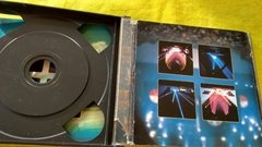 Pink Floyd Is There Anybody Out There The Wall Live Cd Duplo na internet
