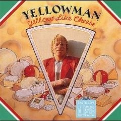Yellowman Yellom Like Cheese Cd