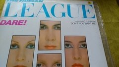 Vinil The Human League  Dare! Inclui Don'T You Want Me Lp - loja online