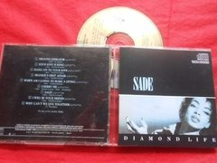 Sade Lovers Rock Live Promise Diamond Life Stronger 5 Cd'S - comprar online