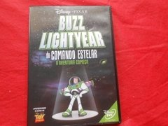 Imagem do Toy Story 1 Ao 3 + Buzz Lightyear Lote 4 Dvd'S Disney Oferta