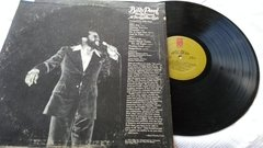 Vinil Billy Paul Feeling' Good At The Cadillac Club Import - comprar online