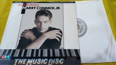Harry Connick Jr. Singin' & Swingin' Laserdisc Em Oferta