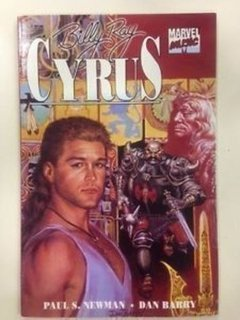 Gibi Billy Ray Cyrus (Marvel Music) Paul S. Newman