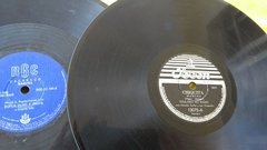 Black Out Francisco Alves Titulares Do Ritmo 4 Marchas 78Rpm - Ventania Discos