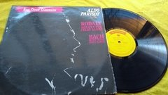 Vinil Aldo Parisot Kodaly Sonat A For Cello Alone Bach Etc - loja online