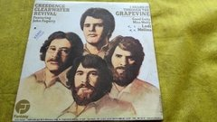 Creedence Clearwater Revival John Fogerty Compacto Duplo - comprar online