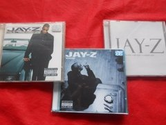 Jay-Z The His Collection Volume One + 2 Cd'S Tudo Original