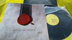 Vinil Whitesnake Slip Of The Tongue Lp Com Encarte