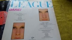 Vinil The Human League  Dare! Inclui Don'T You Want Me Lp na internet