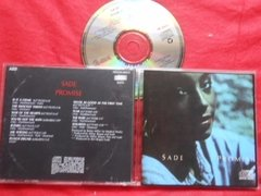 Imagem do Sade Lovers Rock Live Promise Diamond Life Stronger 5 Cd'S