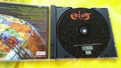 Enchant A Blueprint Of The World Cd Original Rock Importado na internet