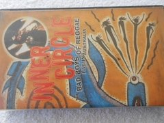 Inner Circle The Bad Boys Of Reggae Live In Australia Vhs - comprar online