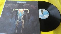 Vinil Eagles One Of These Nights Lp Importado 1975 Em Oferta