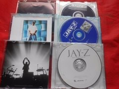 Jay-Z The His Collection Volume One + 2 Cd'S Tudo Original - comprar online