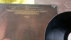 Vinil David Gates Never Let Her Go Lp Importado Com Encarte na internet