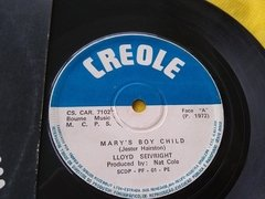 Lloyd Seivright Marys Boy Child  Compacto Reggae