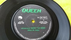 Vinil Queen Love Of My Life Now I'M Here Compacto Rock 1979 - comprar online