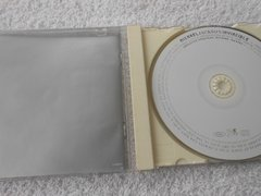 Michael Jackson Invincible Cd Original Brasil 2001 Sony - comprar online
