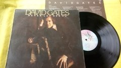 Vinil David Gates Never Let Her Go Lp Importado Com Encarte