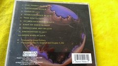 Enchant A Blueprint Of The World Cd Original Rock Importado - comprar online