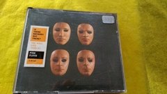 Pink Floyd Is There Anybody Out There The Wall Live Cd Duplo - comprar online