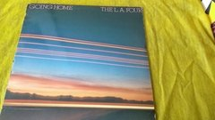 Vinil The L.A. Four Going Home Lp Jazz Importado Oferta