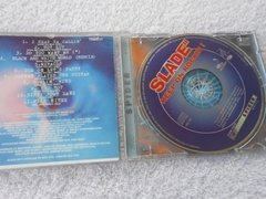 Slade Keep On Rockin! Cd Em Oferta Fotos Reais na internet