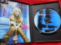 Britney The Videos - Dvd Original Confira!! na internet