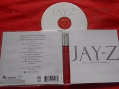 Jay-Z The His Collection Volume One + 2 Cd'S Tudo Original na internet
