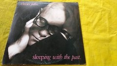 Vinil Elton John Sleeping With The Past Lp Encarte