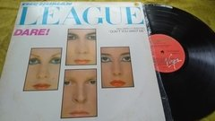 Vinil The Human League  Dare! Inclui Don'T You Want Me Lp