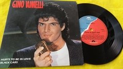 Gino Vannelli Hurts To Be In Love Lado B Black Cars Compacto
