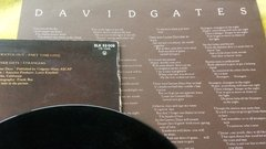 Imagem do Vinil David Gates Never Let Her Go Lp Importado Com Encarte