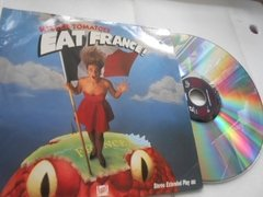 Killer Tomatoes Eat France! Laserdisc Oferta