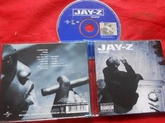 Jay-Z The His Collection Volume One + 2 Cd'S Tudo Original - Ventania Discos