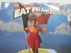 Killer Tomatoes Eat France! Laserdisc Oferta - comprar online