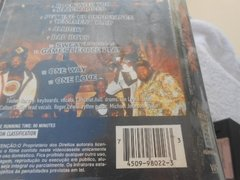 Inner Circle The Bad Boys Of Reggae Live In Australia Vhs - loja online