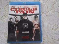 Circle Of Pain Blu-Ray Disc Importado Estojo Especial