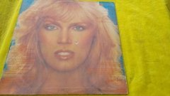 Amanda Lear Diamonds For Breakfast Lp Oferta - comprar online