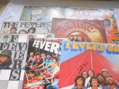 Vinil The Fevers Jovem Guarda Lote Com 7 Lp'S Único Oferta