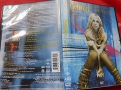 Britney The Videos - Dvd Original Confira!! - comprar online