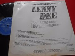 Vinil Lenny Dee Moving On! Lp Original De 1968 Em Oferta - comprar online
