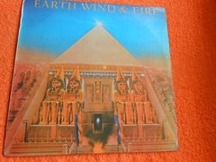 Earth Wind & Fire All'N All (Todo En Todo) Lp Importado Peru