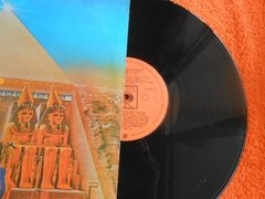 Earth Wind & Fire All'N All (Todo En Todo) Lp Importado Peru na internet
