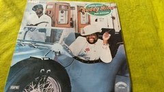 Vinil Buddy Miles More Miles Per Gallon Lp Em Oferta